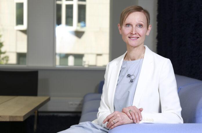 Tillväxtverket Gunilla Nordlöf korttidsstöd